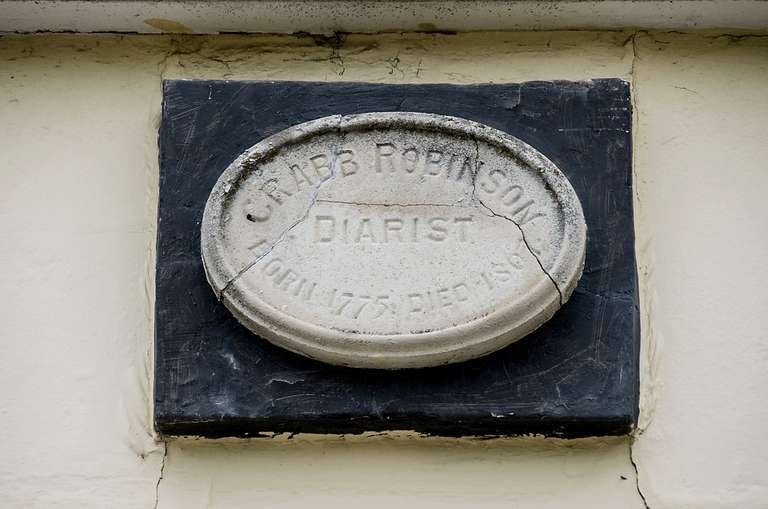 wall plaque